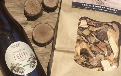 Cherry BBQ & christmas treats at theWotifFestival of the Snag this Saturday – Mudgee